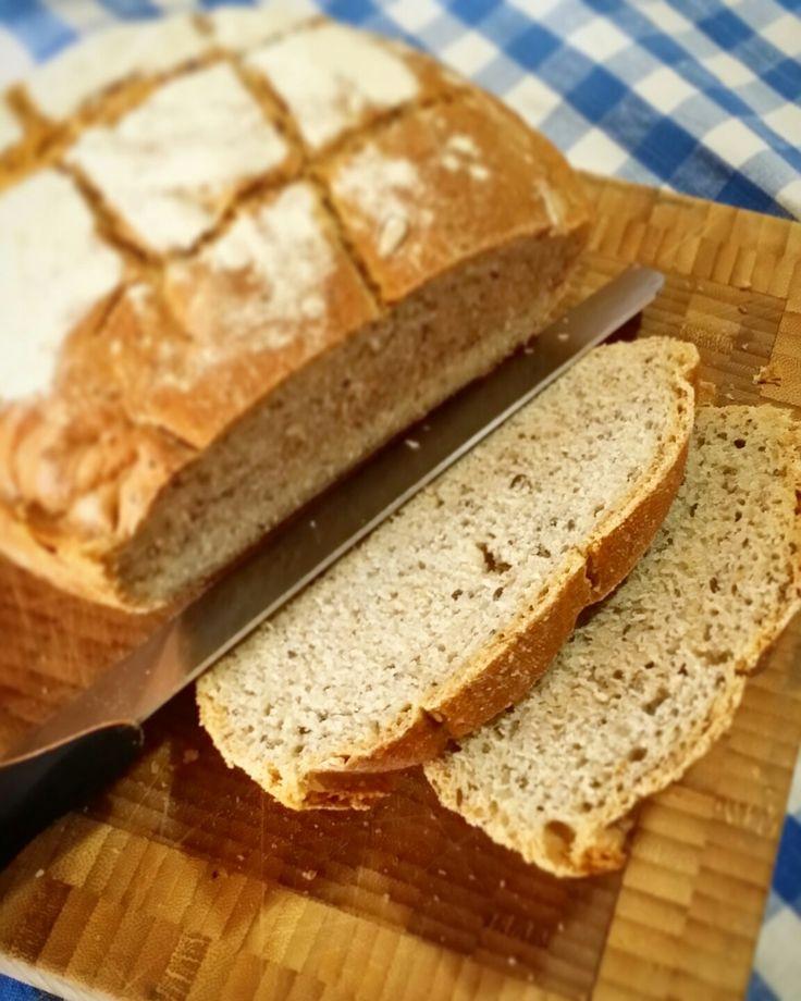 Pane al farro e 7 cereali