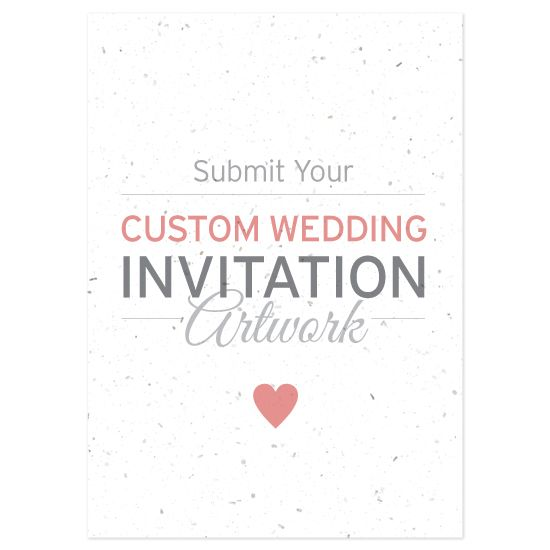 Custom Plantable Wedding Invitations | Botanical Paperworks