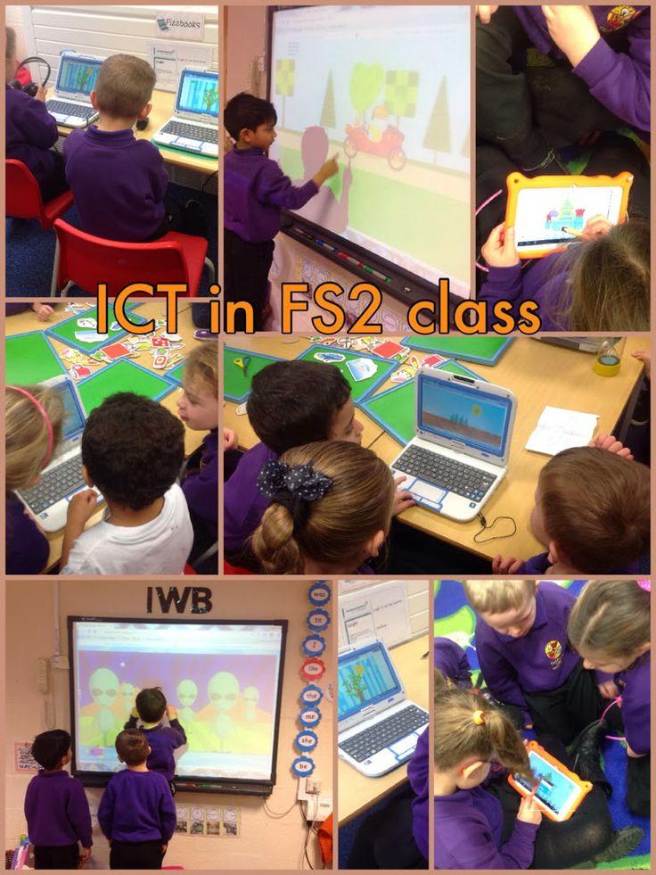Ict Classroom Ideas ~ Best ict area images on pinterest classroom ideas