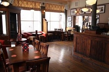 Welcome to The Cross Keys - Real Ale Pub & Restaurant in Nottingham City Centre