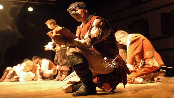 Cyrano de Bergerac, le nouveau défi du Grenier de Babouchka