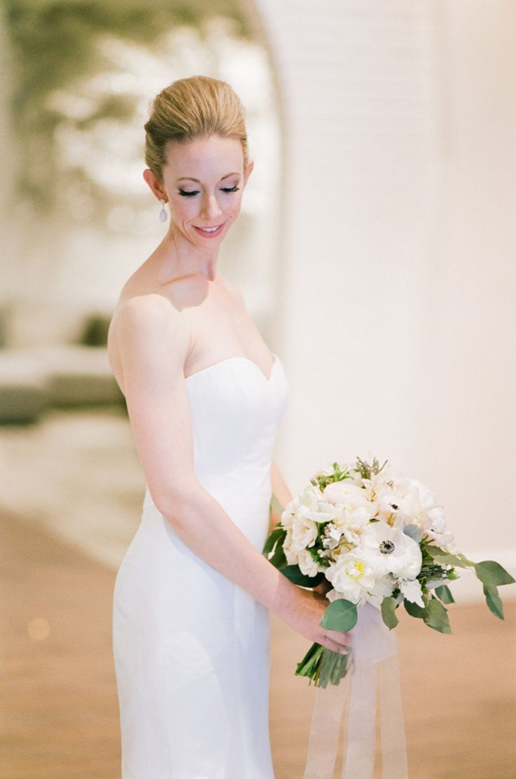 Bride in BHLDN