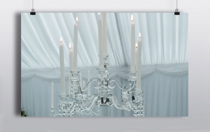 Magnificently Striking 8 arm Crystal Candelabras which add that ultimate touch of glamor to any room.  These candelabras are one of the favorites among our clients. http://www.prophouse.ie/portfolio/crystal-candelabra/