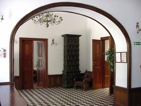 Teresin - Pałac