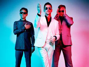 Depeche Mode actuaran al gener de 2014 al Palau Sant Jordi de Barcelona