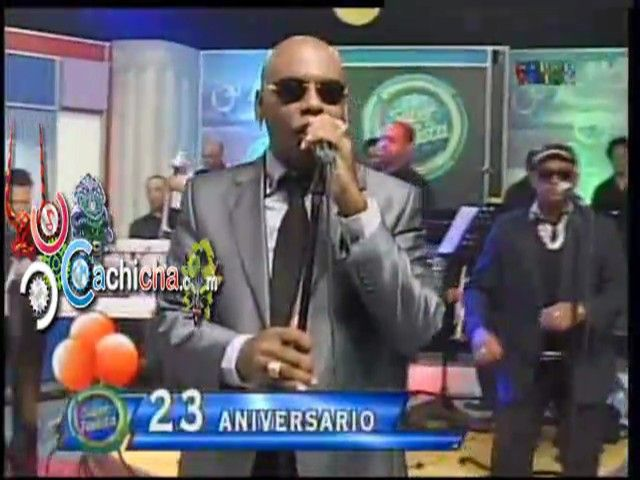 Presentacion Completa De Michel (El Buenon) @Superrevista #Video - Cachicha.com