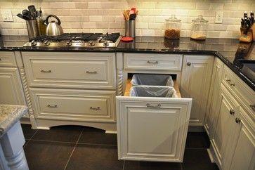 Kitchen Remodel 2 ~ Herndon, VA - kitchen - Dc Metro - Ferguson Showrooms