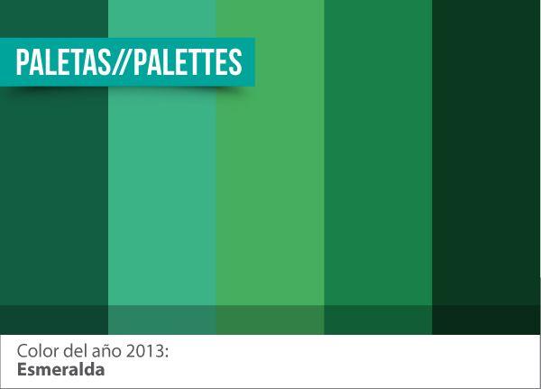 Resultado de imagen para paleta de colores verde azul