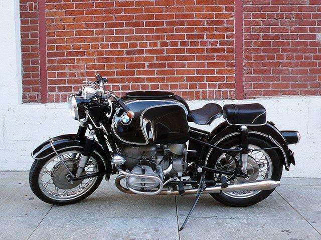 bmw r69s 1967 | bmw, bmw motorcycles and bmw classic