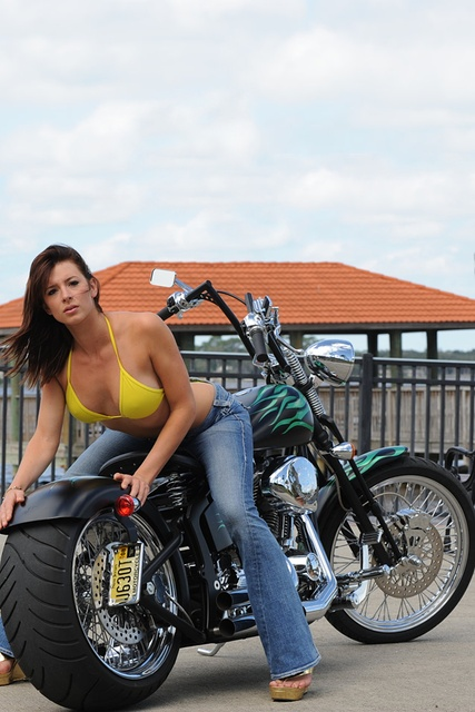 Pin By Ivonne Ivory On Iphone Wallpaper  Motorbike Girl -5662