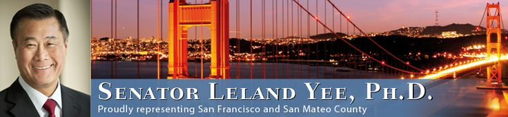 """Senator Leland Yee Arrested For International Gun Smuggling! You can't make this stuff up - """"Senator Leland Yee (CA-D) was arrested on seven charges last week. Mr. Yee has been an avid anti-gun enthusiast and pushed for gun control every chance afforded to him. He was also a proponent of open government and transparency..."""" cont..."""