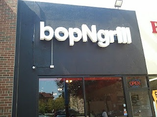 bopNgrill korean burger place in the RoPa, need to try this place