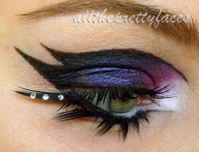 DIY Halloween Makeup : Idea Gallery | Makeup Geek