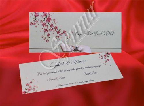 düğün nikah nişan davetiyesi