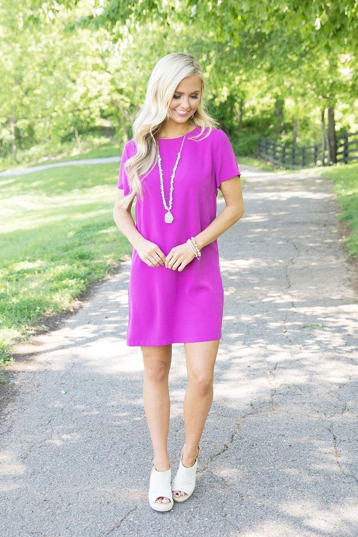 Mejores 92 imágenes de Purple Dresses en Pinterest | Vestidos de ...