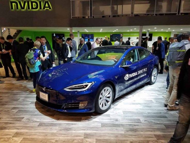 NVIDIA & Bosch Partner For AI Self-Driving Car Supercomputer  Tesla Model S at CES 2017 with NVIDIA autonomous software (Source: PlugInConnect)  A few weeks ago in Berlin at the Bosch Connected World conference NVIDIA CEOJen-Hsun Huang revealed that the company will officially partner with Bosch to bring a self-driving supercomputer to market.  Bosch  autonomous Tesla Model S prototype (Source: CarAdvice)  Neither company is a stranger to the concept or the technology. NVIDIA currently…