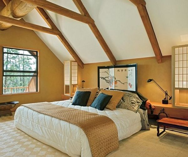 216 Best Images About Vaulted Roof Rooms On Pinterest