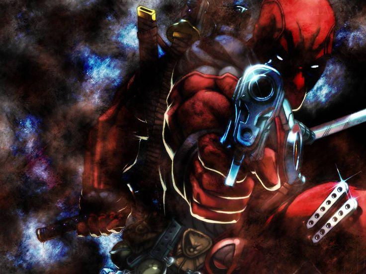 #42287, deadpool comic category - desktop wallpaper for deadpool comic