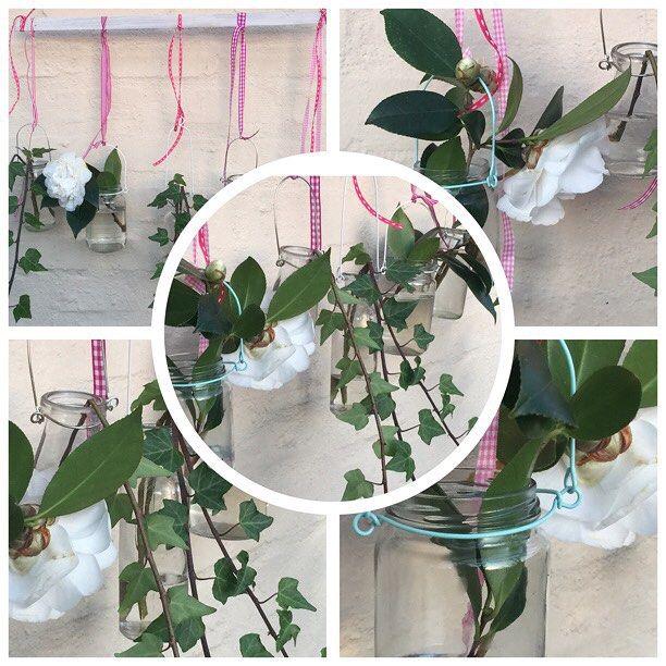 "I added ""DIY Spring Jar and Flower home / garden decor"" to an #inlinkz linkup!http://playasugo.blogspot.com/2015/09/spring-diy-jar-and-flower-home-decor.html"