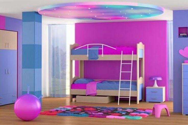 Παιδικό δωμάτιο ΜΠΛΕ | Νέο Κέντρο Επίπλου - Ξάνθη
