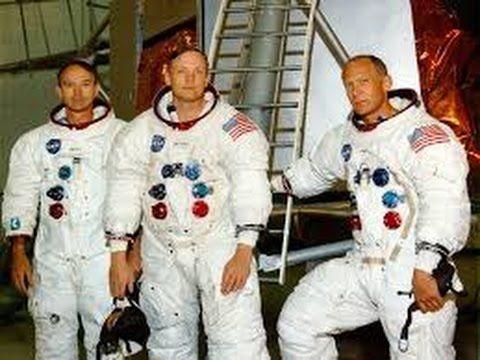Cудьбы   1-х  «покорителей» Луны  20 июля 1969 года«Аполлон-11»