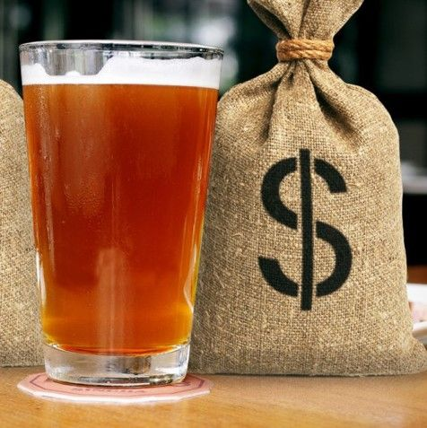My beer still sucks… why beer goes up in price but not quality - One for the Road Tours