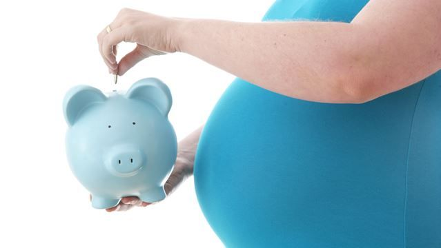 WEALTH MATTERS: Expecting a baby? Here's what you should do financially