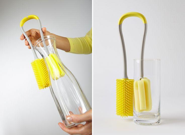 Zobacz akcesoria do sprzątania, które pomogą ci w obowiązkach domowych.