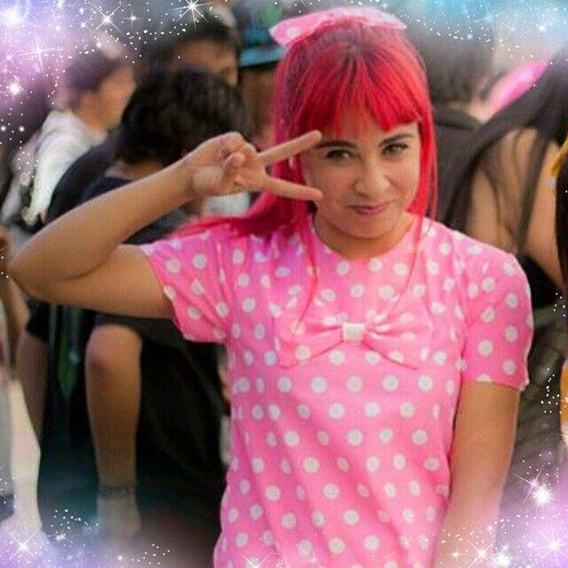 I wanna be idol ♡