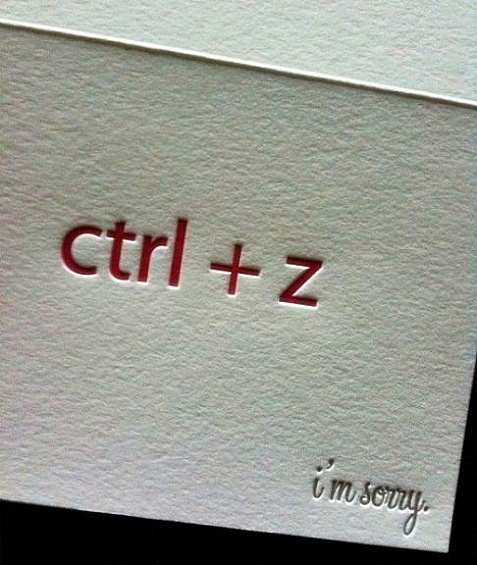 If you get this, we can be friends.: Geek, Idea, I'M Sorry, I M, Quote, Apology Card, Design, Cards
