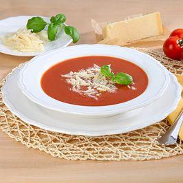 Rajčinová polievka