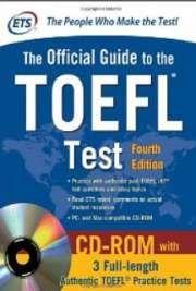 Guía para el TOEFL