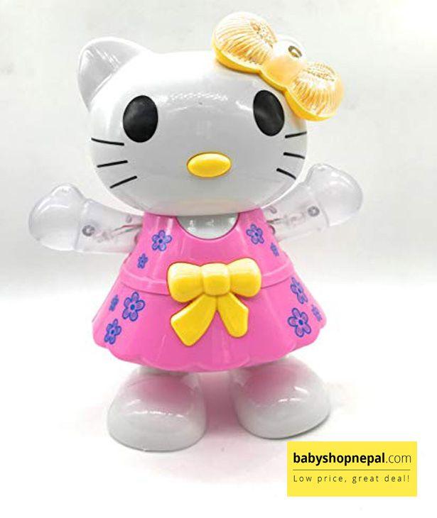 Musical Dancing Hello Kitty Toy Hello Kitty Toys Hello Kitty Kitty