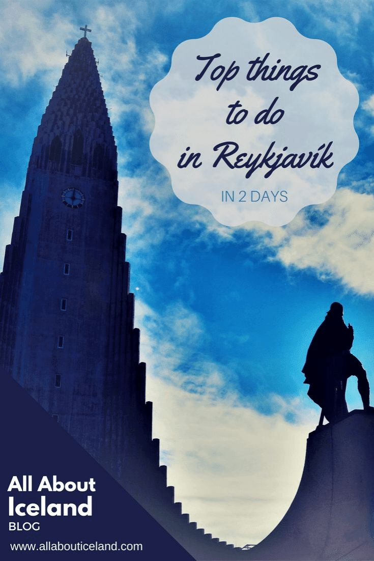 What to do in 48 hours in Reykjavík? Let Kay tell you all about the stops, do's and helpful budget friendly tips for 2 days in Reykjavík.