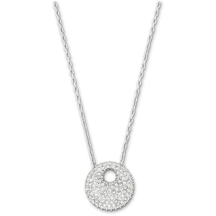 151 best swarovski pendants images on pinterest beauty products swarovski stone mini pendant 5017143 duty free crystal aloadofball Choice Image