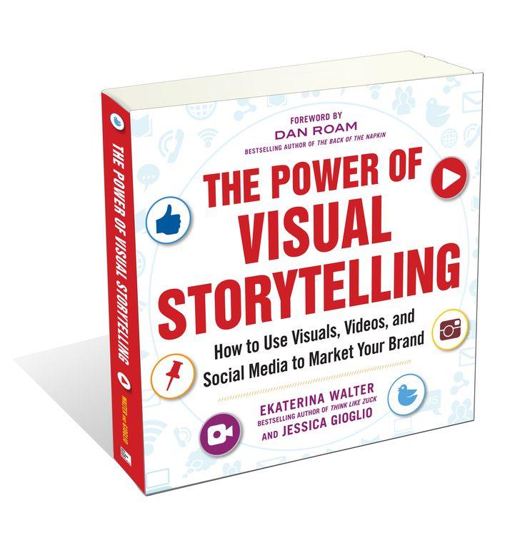 A técnica de contar história está tomando conta do mercado para atrair mais clientes.