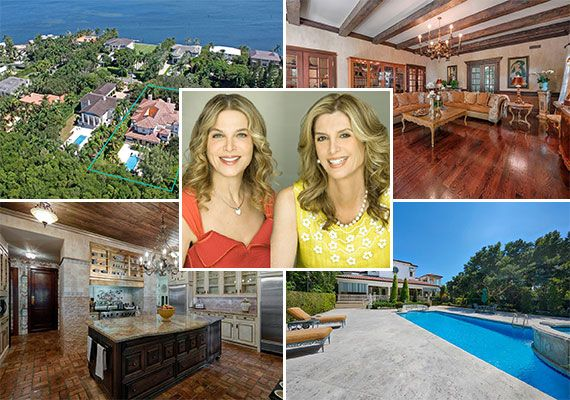 The former CEO of Carnival Cruise Lines has listed his Coral Gables mansion for $8.3 million with The Jills Miami. Bob Dickinson, who led the cruise giant for 35 years before retiring in 2007, owns the home at 29 Tahiti Beach Island Road that's now up for sale.