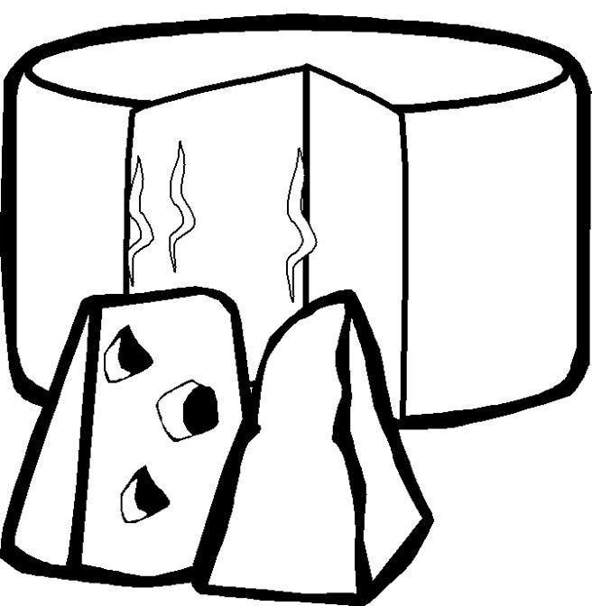 mac and cheese coloring pages | Mac And Cheese Coloring Pages Coloring Pages
