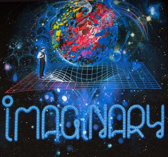 creative, foundation, imagination, Inspiration, prints, smashing,Digital art, The Imaginary Foundation