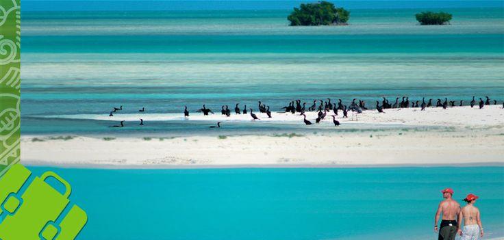 Uno de los mejores lugares para estar en la playa es en #Cuba, ademas de sus bellas playas, su gente y su música harán tu viaje un descanso increíble. #Cuba #Viajes #Internacionales #Playa #Tour #Iviajes #Telcel