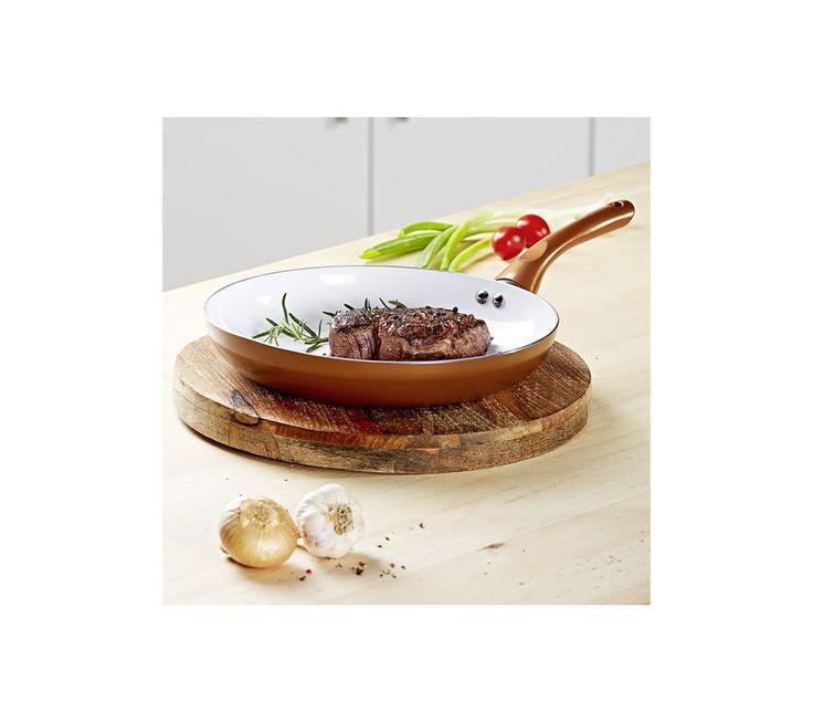 Keramická pánev | vyprodej-slevy.cz #vyprodejslevy #vyprodejslecycz #vyprodejslevy_cz #home #kitchen #kuchyn #doplnky