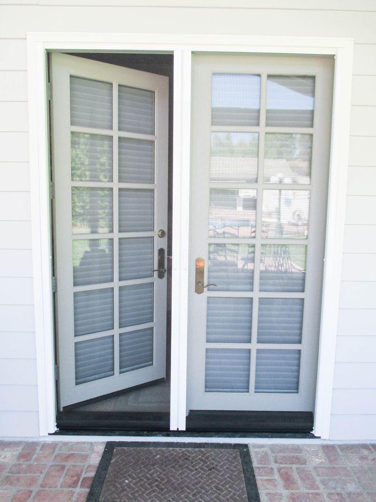Best 25 custom screen doors ideas on pinterest front for Custom screen doors