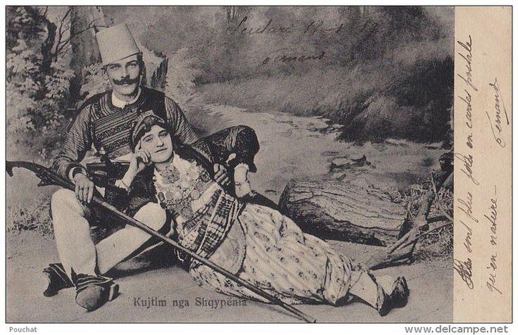 Shkodra, Love in the Albanian style