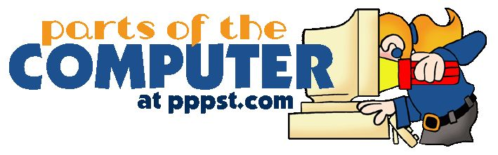 Parts of a Computer - Technology - FREE lesson plans