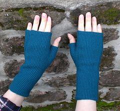Kyliemitts_small Crochet Fingerless Gloves Pinterest ...