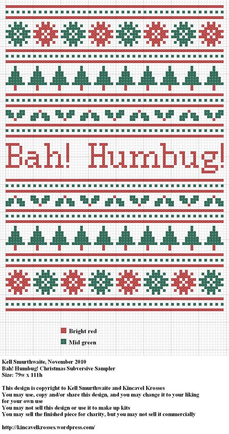bah humbug christmas lights uk