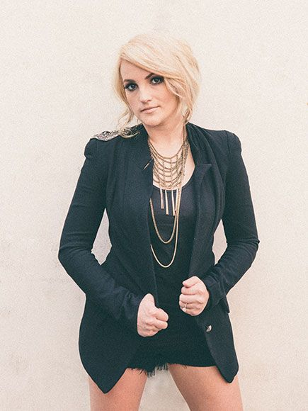 Jamie Lynn Spears on Motherhood, Marriage and Overcoming the 'Teen Mom' Label…