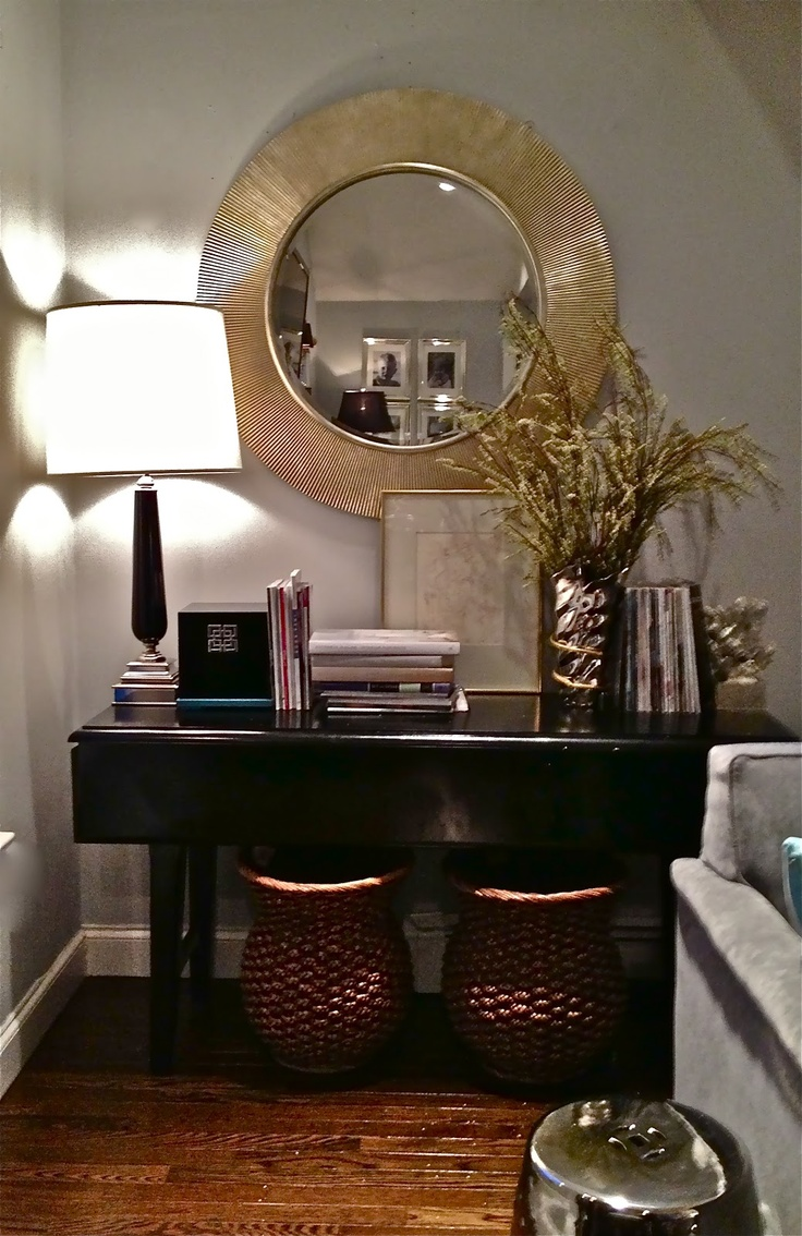 South Shore Decorating Blog: My House Changes