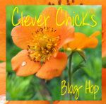 Clever Chicks Blog Hop Mondays! You're invited to LINK UP! Do you have a clever blog post that you'd like to share? We'd love to read it! Share a link to your clever ideas, DIY projects, recipes, tutorials, decorating tips, stories, Pinterest projects or recipes that you've tried, Etsy store creations (one item per store per week) posts about your family, chickens, farm animals or other pets, whatever you choose- Be Clever!