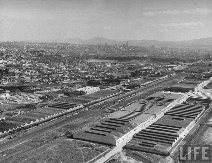 Sao-Paulo-Life-1947-59